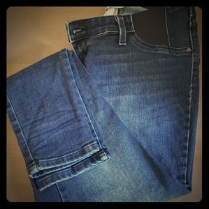 Isabel Maternity Jean's